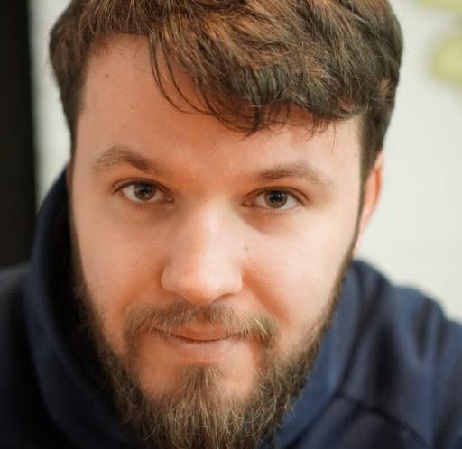 Vadim Nekhai