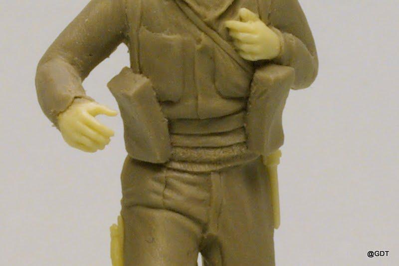 British commando - 2° épisode (sculpture 1/35°) _IGP7501