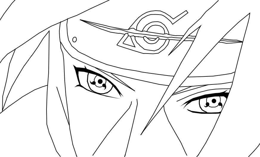 Susanoo Sasuke Vs Itachi Susanoo Coloring Pages Coloring Pages Itachi Coloring Pages