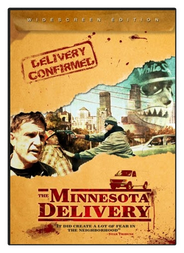 The Minnesota Delivery [2014] [Dvdrip] Subtitulada [MULTI]