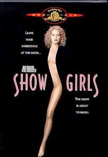 Showgirls Online Gratis