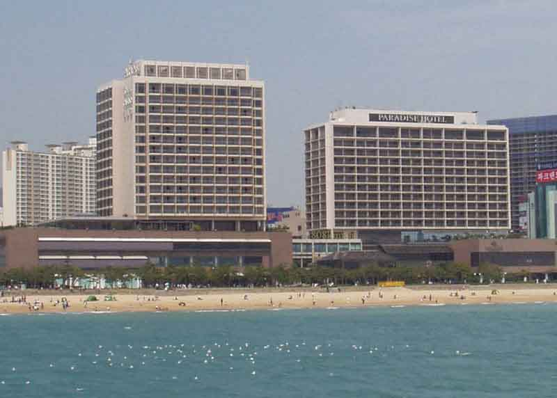 South Beach Hotel And Casino
