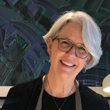 Profile picture of Liz Knight