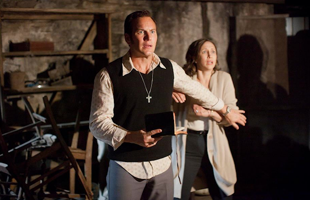 'The Conjuring 2' Release Delayed; James Wan Returning to Direct