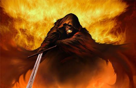 Biodata Lengkap Iblis