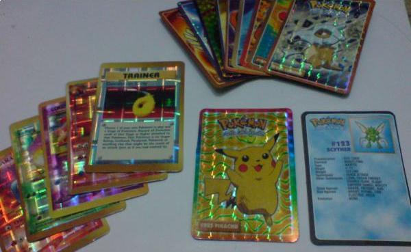 Stiker Pokémon hadiah Permen Cup Cup Pop [image by http://imransoul.files.wordpress.com/2012/01/5660110_430761.jpg]