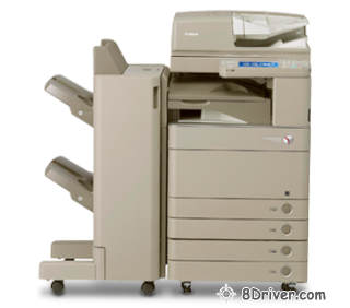 Download Canon iR-ADV C5045 Printer Driver & launch