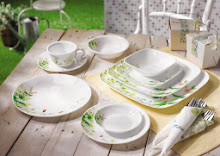 Thumbnail image for Must-Haves: Corelle, Snapware, & Kitchen Cabinets