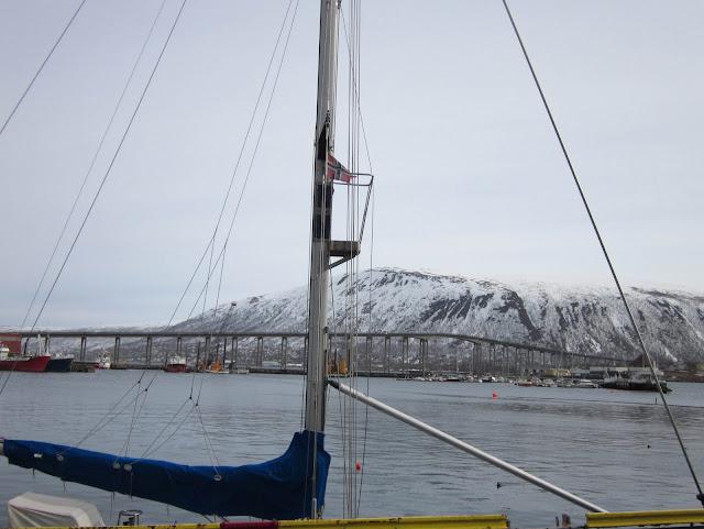 De Tromsø brug
