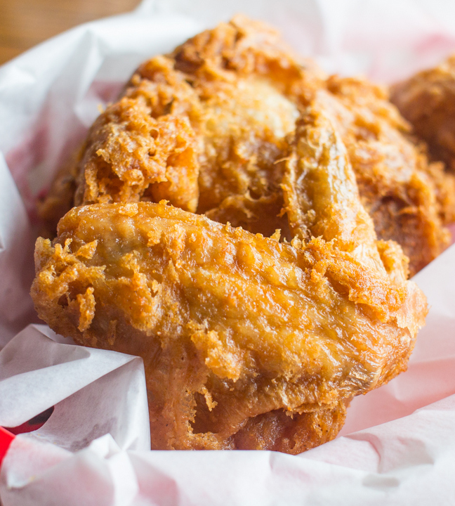 photo of Fried Chicken from Willie Mae's Scotch House