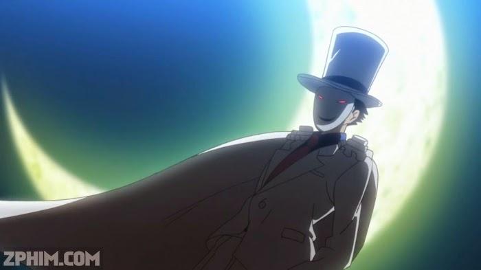 Ảnh trong phim Siêu Trộm Kid 1412 - Magic Kaito 1412 3