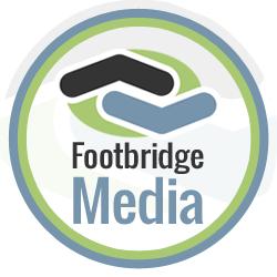 Footbridge Media logo