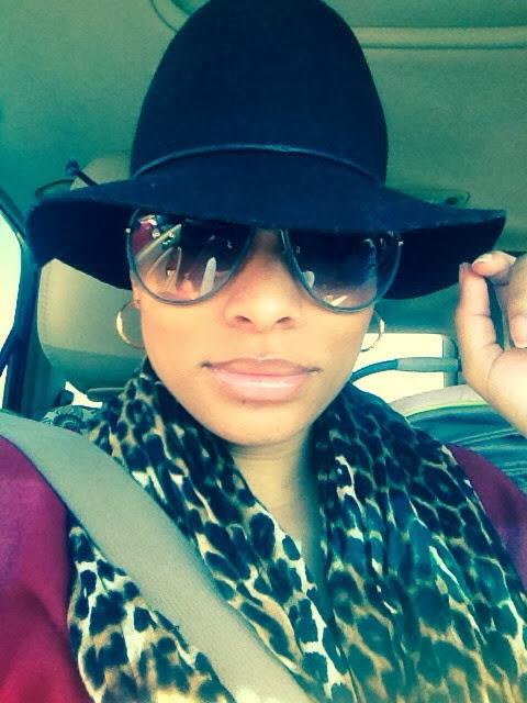 mom style fashion blogger accessories pretty black girl