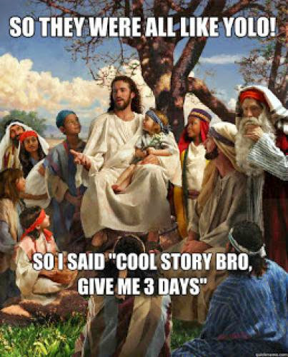 10 Reasons Why Being Catholic Is Crazy Cool