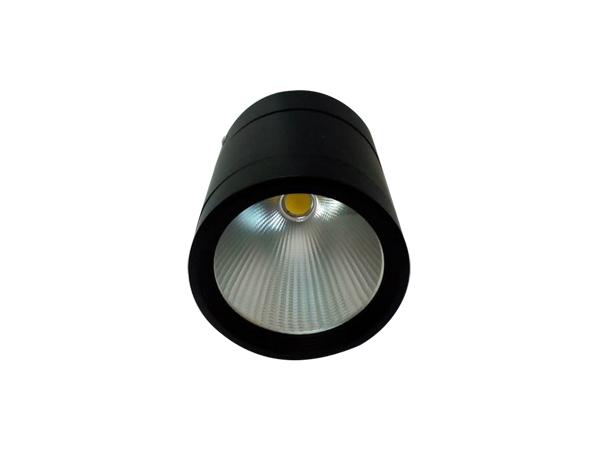 den downlight lap noi DLR 15 O115D Den