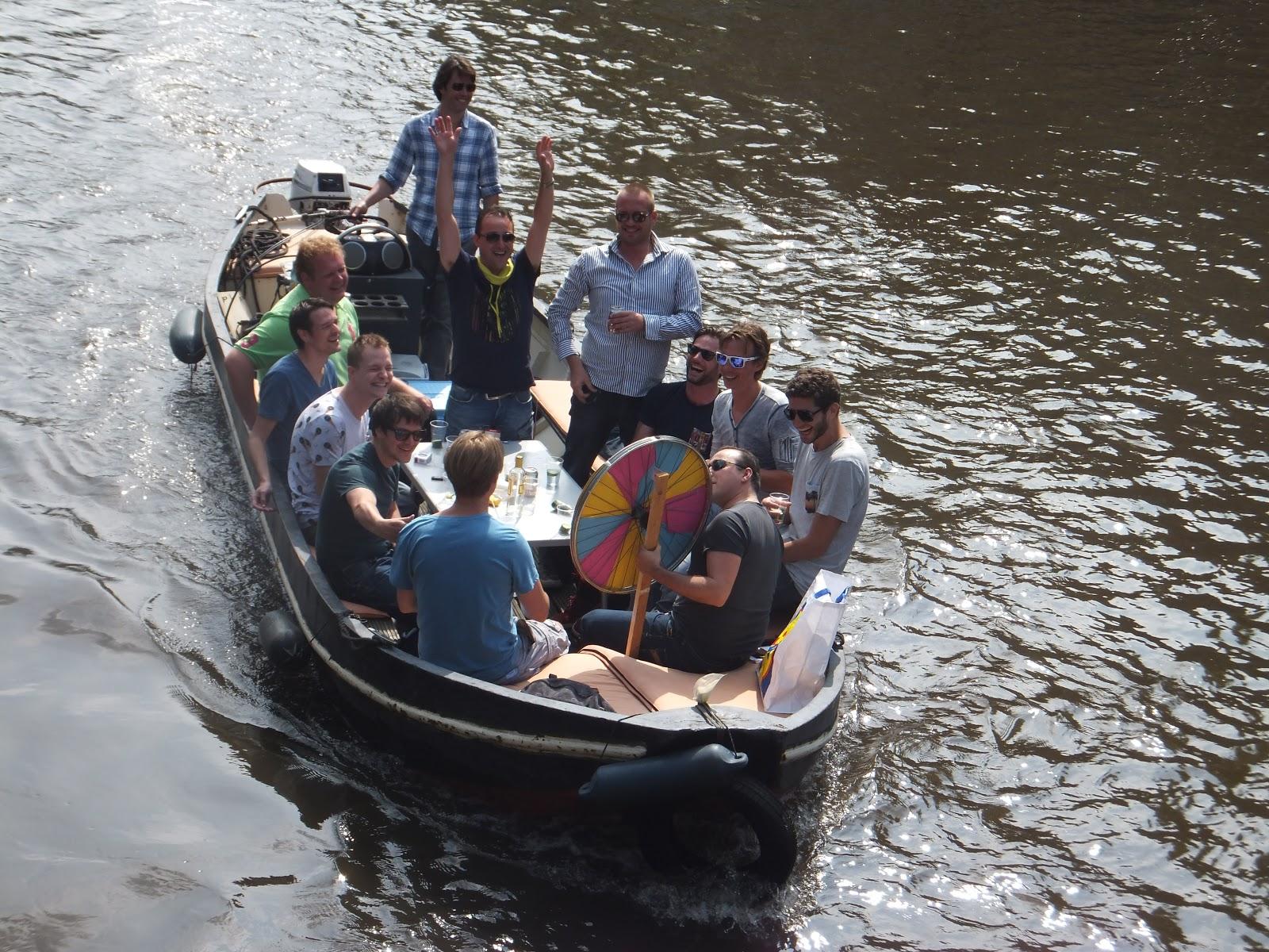 Viaje a Amsterdam, Holanda, Países Bajos, Elisa N, Blog de Viajes, Lifestyle, Travel, Canales