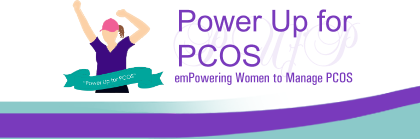 Have you registered for the Power Up for PCOS 5K fundraiser yet?