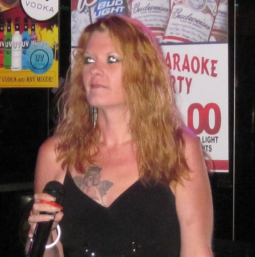 Kristi Swanson