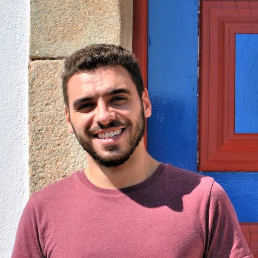 Pablo Fonseca Photo 27