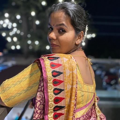 Kamakshi Iyer