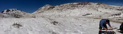 Dwarsberg Plateau