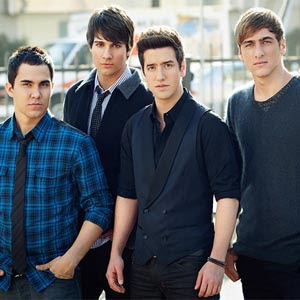 Big Time Rush 2013, Big Time Rush – Featuring You Lyrics
