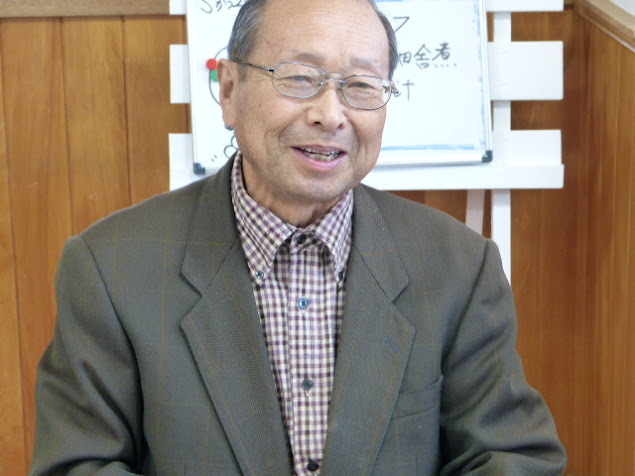 村井俊博先生