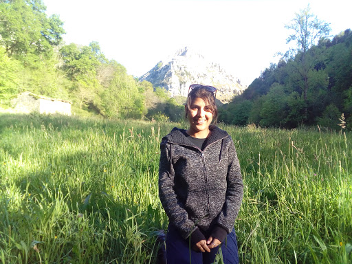 Opinión sobre Campus Training de Carmen Licea