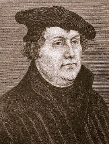the points of contentions between martin luther and the roman catholic church 2018-08-14 pope leo x the church needs a reformation and this cannot be the work either of a single man, as the pope - but it must be that of the whole world (martin luther) pope leo x.