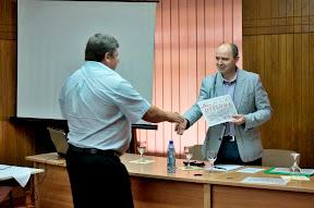 """Școala de vară """"Provocările istoriei ca ştiinţă şi disciplină de învăţământ la începutul mileniului trei"""", Ediția a IX – a. (8-14 iulie 2013. Cluj-Napoca)"""
