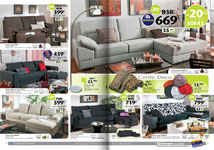 conforama catalogo 2011