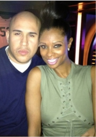 jennifer from basketball wives dating maxwell