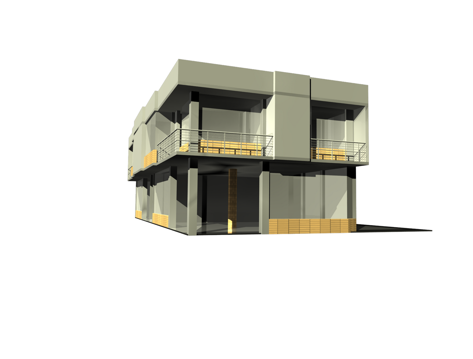 Dise O Arquitect Nico Comunitar