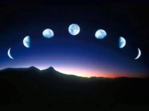 Free Candle Spells New Moon In Pisces Plan And Develop