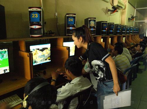 Sunsoft đưa Vạn Vương Chi Vương tới các phòng net 9