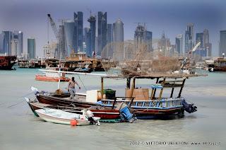 F1 H2O GRAND PRIX OF QATAR 2012
