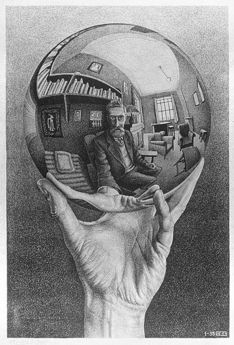 Mirror Sphere