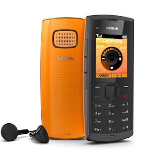 Nokia X1 00 01 660x Nokiadan Bütçe Dostu Müzik Telefonu : Nokia X1 00