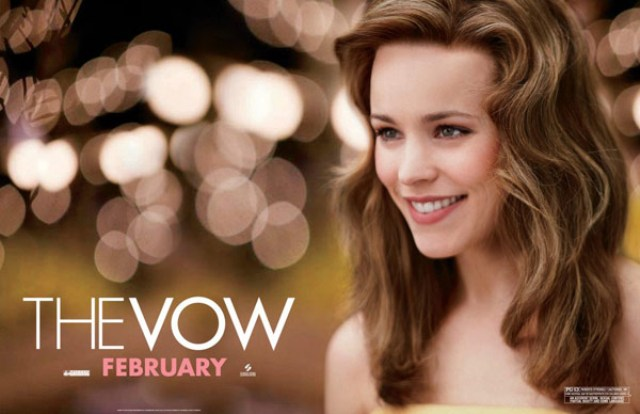 Watch The Vow Free Online