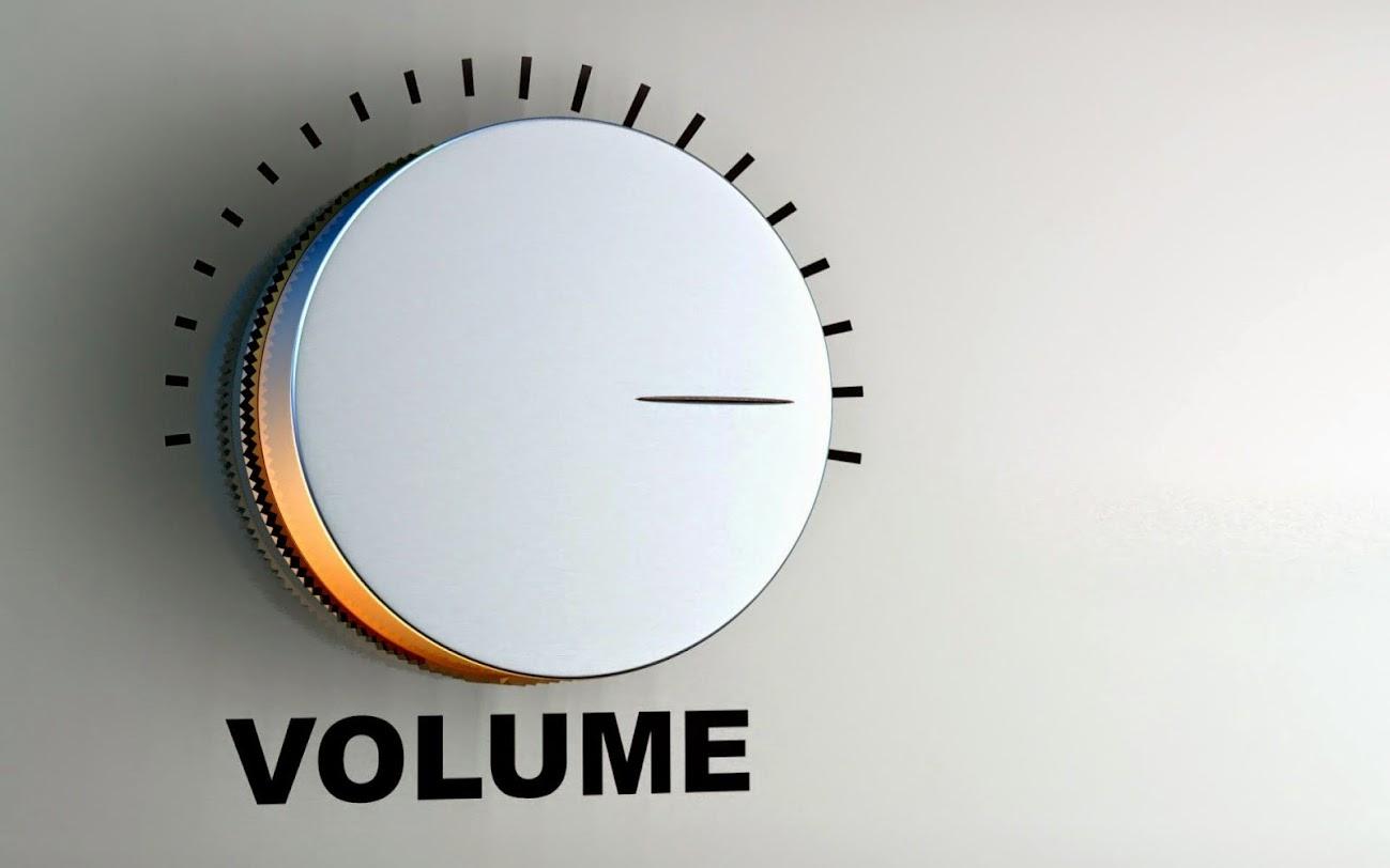Come regolare il volume del Pc con la Tastiera