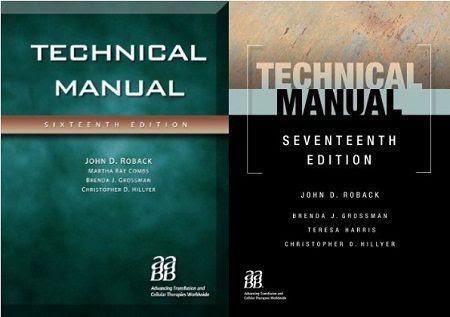 aabb technical manual 16th and 17th edition phi n b n c th in rh xetnghiemdakhoa com aabb technical manual 18th edition aabb technical manual po