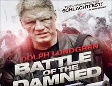 فيلم Battle of the Damned