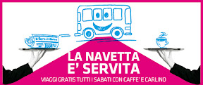 La Navetta è Servita