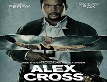 فيلم Alex Cross  بجودة BDRip