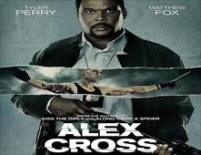 مشاهدة فيلم Alex Cross  بجودة BDRip