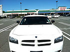 Beautiful 2008 6 cly 4 dr dodge charger