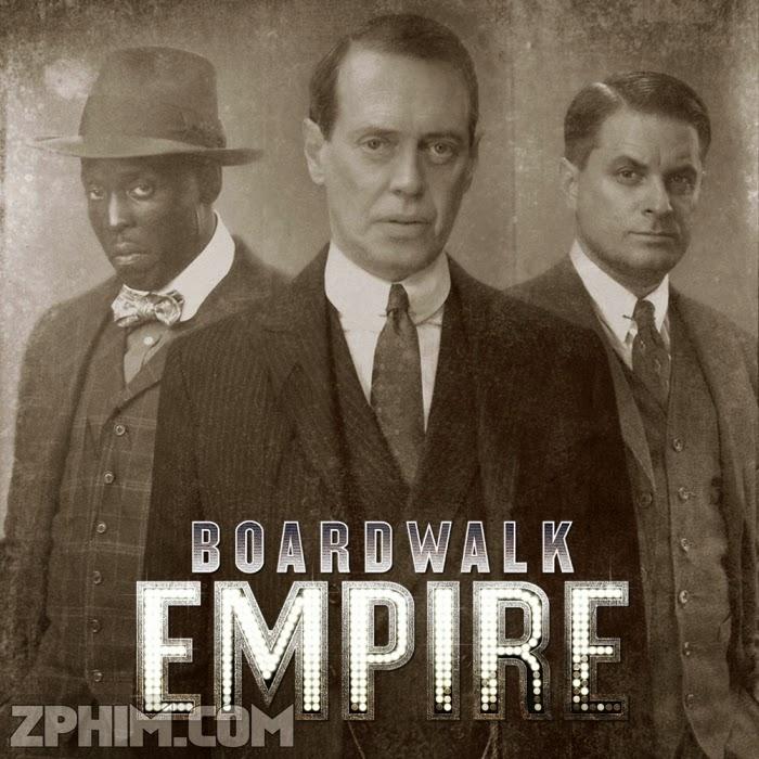 Ảnh trong phim Đế Chế Ngầm 4 - Boardwalk Empire Season 4 1