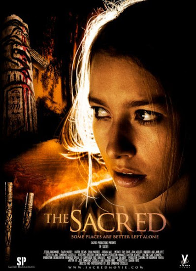 The Sacred บ้านหลอน…กระชากวิญญาณ HD [พากย์ไทย]
