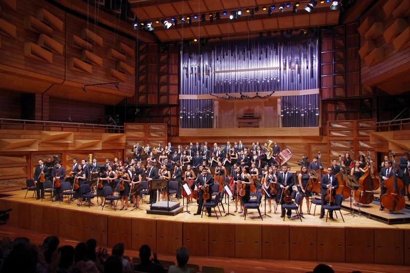 Orquesta Sinfónica Juvenil de Carabobo