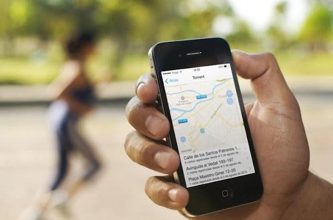 Localizacion iOS 7 2